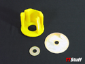 Powerflex - Dogbone Mount Insert - 2008-2008.5