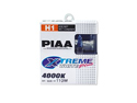 PIAA Xtreme White Plus H1 Bulbs 55W - Twin Pack