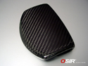 OSIR - D2 Knee Pads - Gloss Carbon - TT Mk1