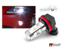 WeissLicht - LED Fog Light Bulbs - H11 - Pair