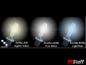 XENOflo - HID Color Upgrade Bulb Set - D2S/D2R HID Bulbs - 8000k Color - Twin Pack